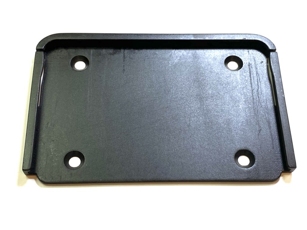 LED Controller Case Bracket