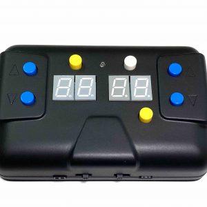 LED Scene Controller
