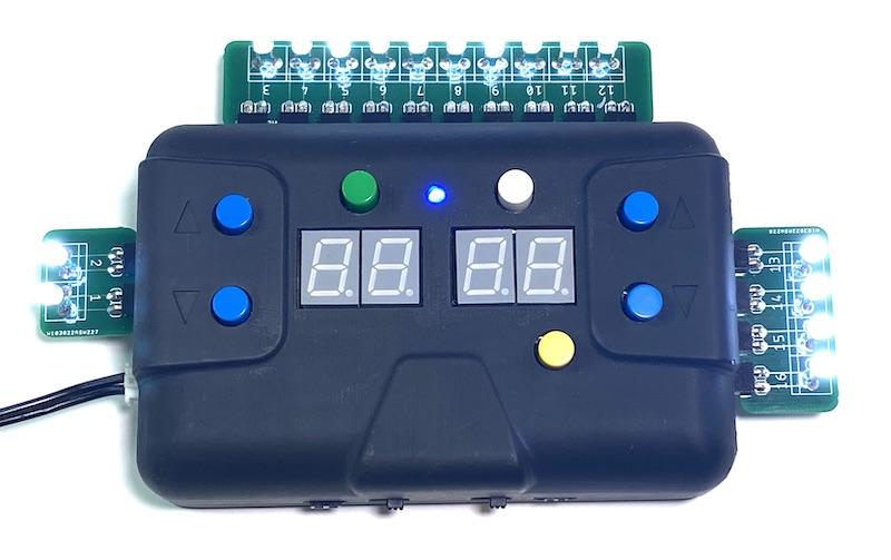 LSC II LED testing Board Kit